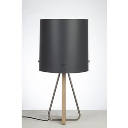 Senzz Table lamp - BLANK-Grey