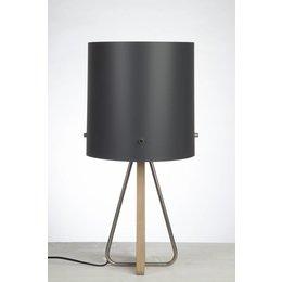 Senzz Tafellamp - BLANK-Grijs