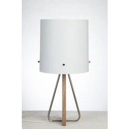 Senzz Tafellamp - BLANK-Wit