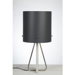 Senzz Table lamp - WHITE-Grey
