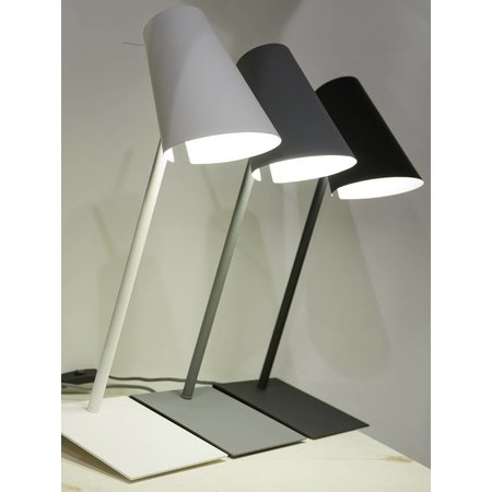 It's about RoMi Cardiff - Tabel Lamp - Black