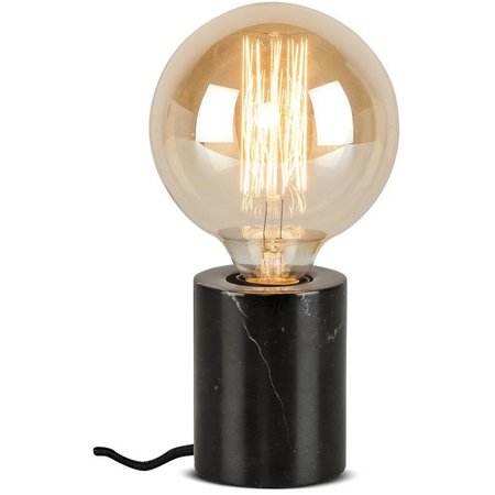 It's about RoMi Athens - Tabel Lamp - Black