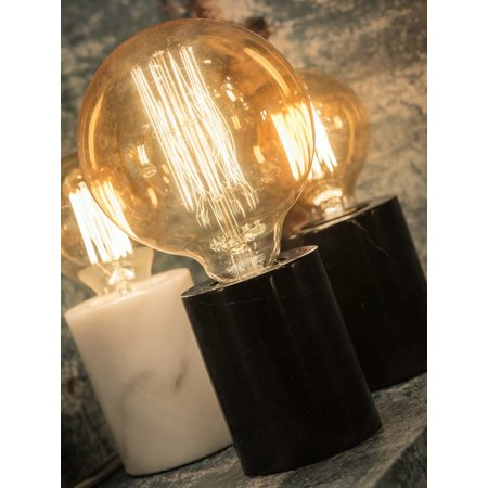 It's about RoMi Athens - Tabel Lamp - White