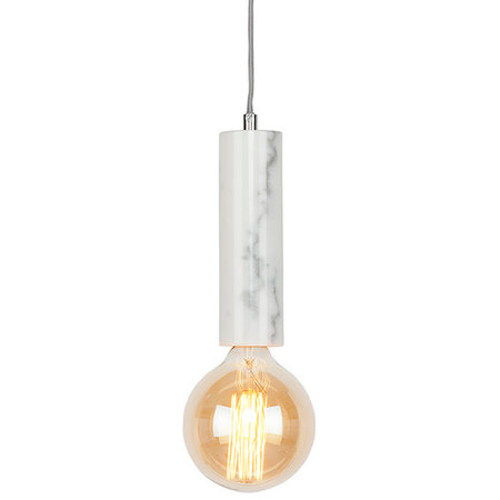 It's about RoMi Athens - Hanging Lamp - White