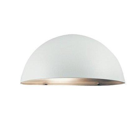 Nordlux Exterior light Scorpius - White