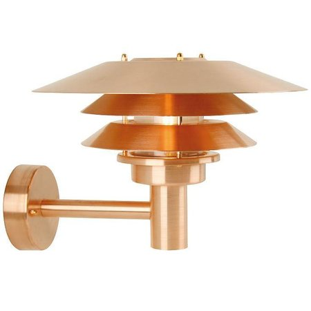 Nordlux Exterior light VENO - Copper