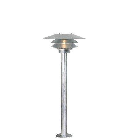 Nordlux Exterior light VENO - Galva - Floor