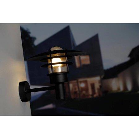 Nordlux Exterior light LONSTRUP 22- Black
