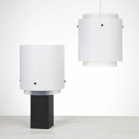 Senzz Hanglamp - Licht Grijs