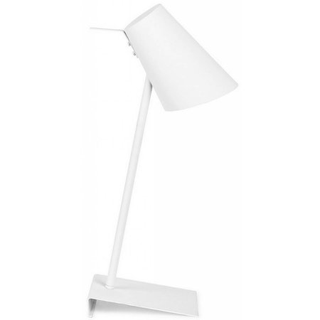 It's about RoMi Cardiff - Tabel Lamp - White