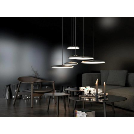 Nordlux Artist hanging lamp 40 - Black