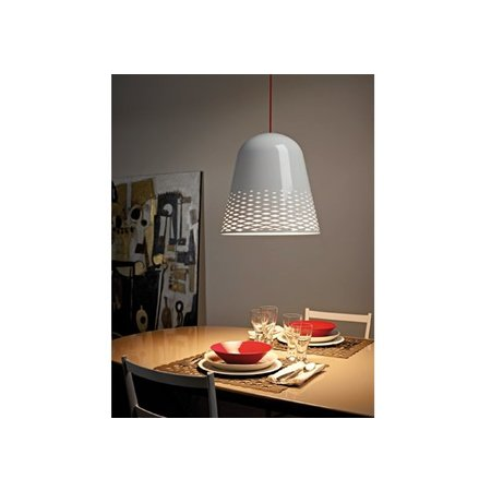 Rotaliana DEMO - Capri H3 - Hanglamp - Zwart - DEMO
