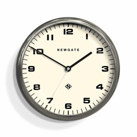 Newgate The Chrysler - Wall Clock - Steel