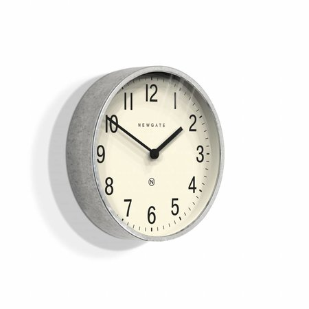 Newgate Master Edwards - Wall Clock - Galva
