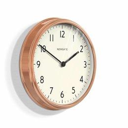Newgate The Spy - Wall Clock - Copper
