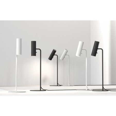 Nordlux MIB 6 - Tafellamp - Wit
