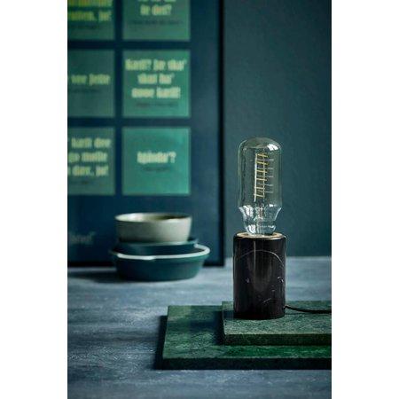 Nordlux Siv - Tafellamp - Zwart