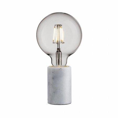 Nordlux Siv - Table lamp - White