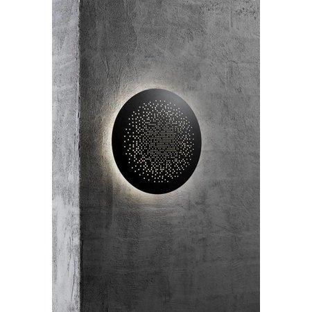 Nordlux Hunt 26 - Exterior lamp - Black