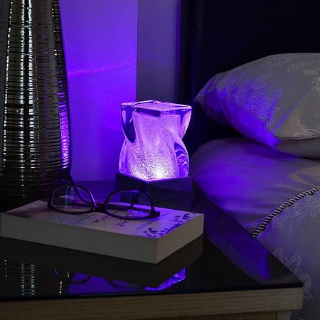 Insight Curve (S) chargeable lamp set