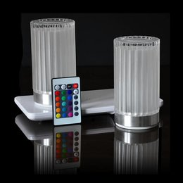 Insight Pillar V1 chargeable lamp set