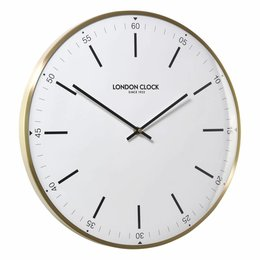 London clock Clock Urban Luxe Larson