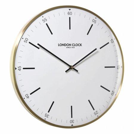 London clock Clock Urban Luxe Larson