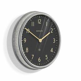 Newgate The Spy - Wall Clock - Galva