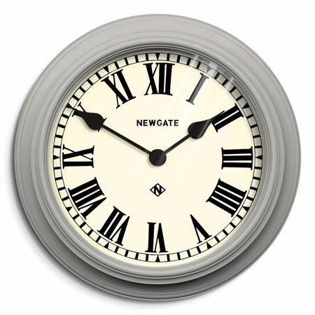 Newgate The Theatre - Wall Clock - Grey