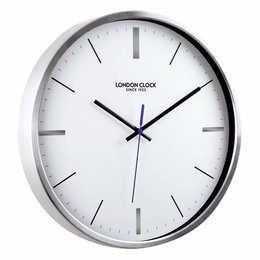 London clock TITANIUM Vantage Wall Clock