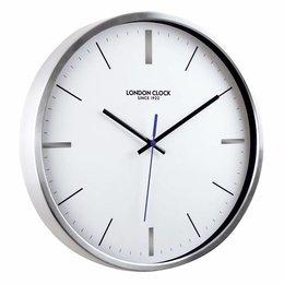 London clock Wandklok - Vantage - Titanium