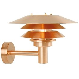 Nordlux DEMO - Exterior light VENO - Copper