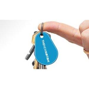 NewMotion sleutelhanger (openbaar laden)