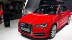 Laadpaal voor uw Audi A3 e-tron