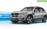 Laadpaal BMW X5 xDrive40e PLUG-IN HYBRIDE (3,7 kW)