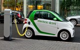 Laadpaal ForTwo Electric Drive