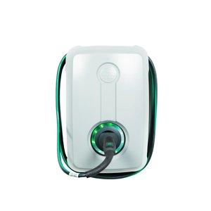 EV-Box HomeLine, RFID (laadpas) 1-Fase vaste kabel (geschikt voor automatische verrekening)