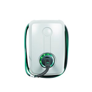 EV-Box HomeLine, RFID (laadpas) 1-Fase vaste kabel Type 1 (geschikt voor automatische verrekening)