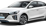 Laadpaal Ioniq Electric