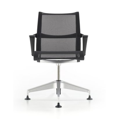 HermanMiller Setu multi purpose 4-ster