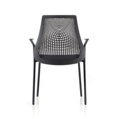 HermanMiller Sayl 3D suspension