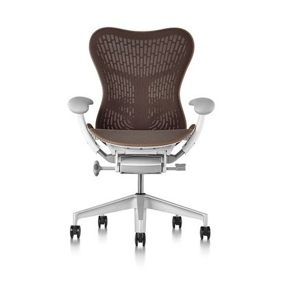 HermanMiller Mirra 2 Butterfly - Cappucino - full options