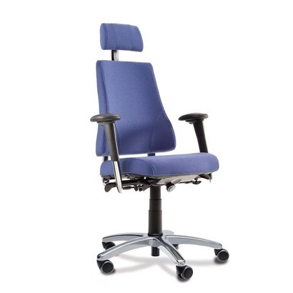 BMA Ergonomics Axia Plus 24/7 stoel