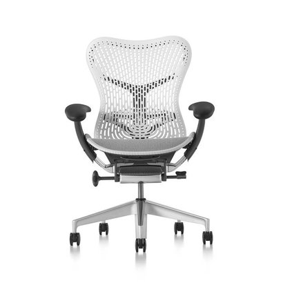 HermanMiller Mirra 2 Triflex - Alpine - full options