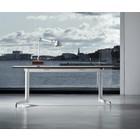 Holmris Holmris Genese elektrisch verstelbare sta/zit tafel 67-128cm