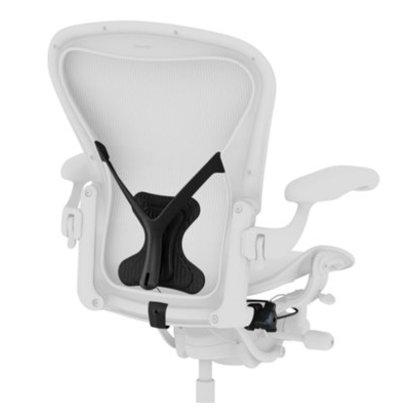HermanMiller Herman Miller Aeron PostureFit, maat A, B of C