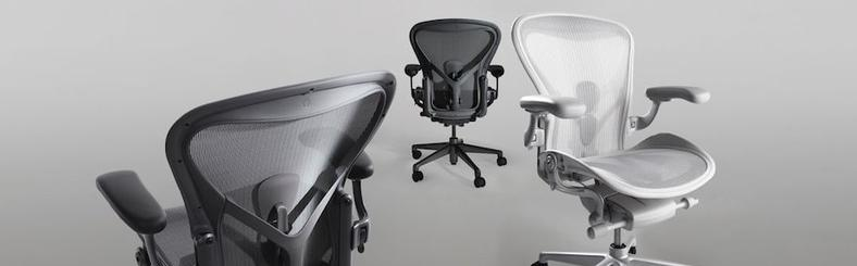 Aeron Remastered inroduction