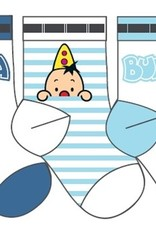 Bumba Baby Sokken 5-pack