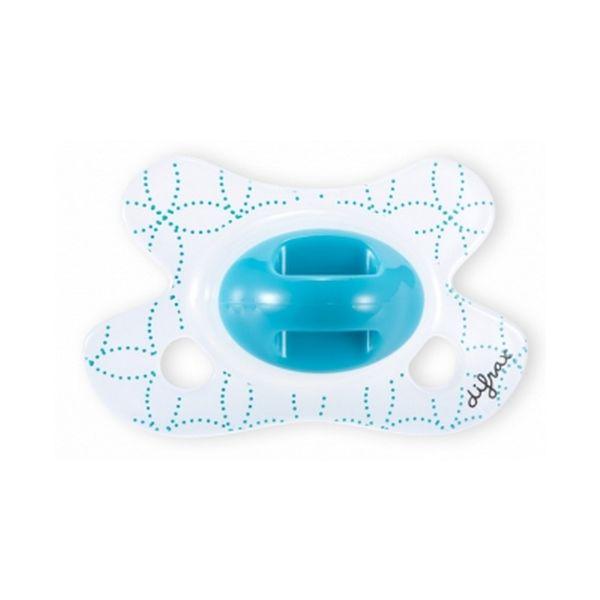 Difrax Fopspeen newborn dental -2/+2m