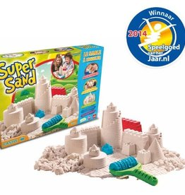 Sands Alive Super Sand Castle